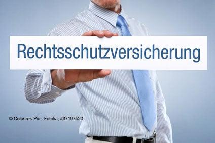 ClickVers-Rechtsschutzversicherung