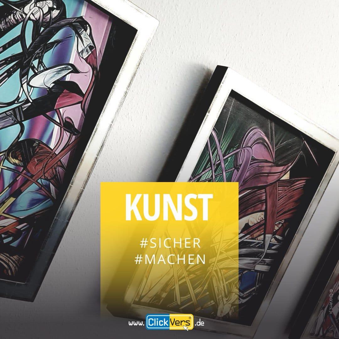 ClickVers - Versicherungen fuer Kunstsammler