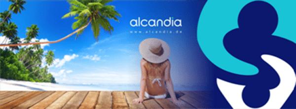 Alcandia.de - super günstige Traumreisen von Mensch zu Mensch!