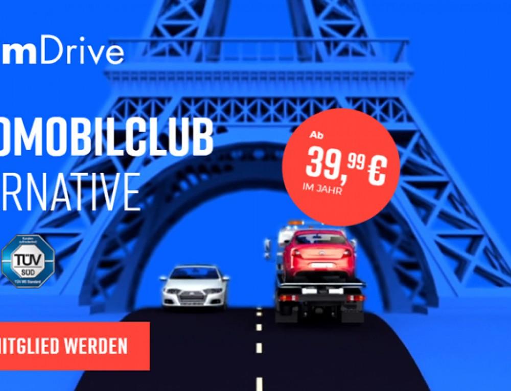 JimDrive – Automobilclub Alternative!
