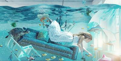 Aquarium-Hausratversicherung