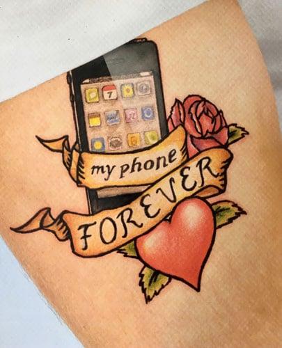 Tattoos-Private-Krankenzusatzversicherung-Wertgarantie-ClickVers