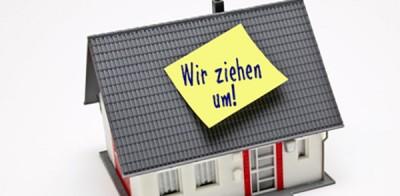 Umzug-Hausratversicherung