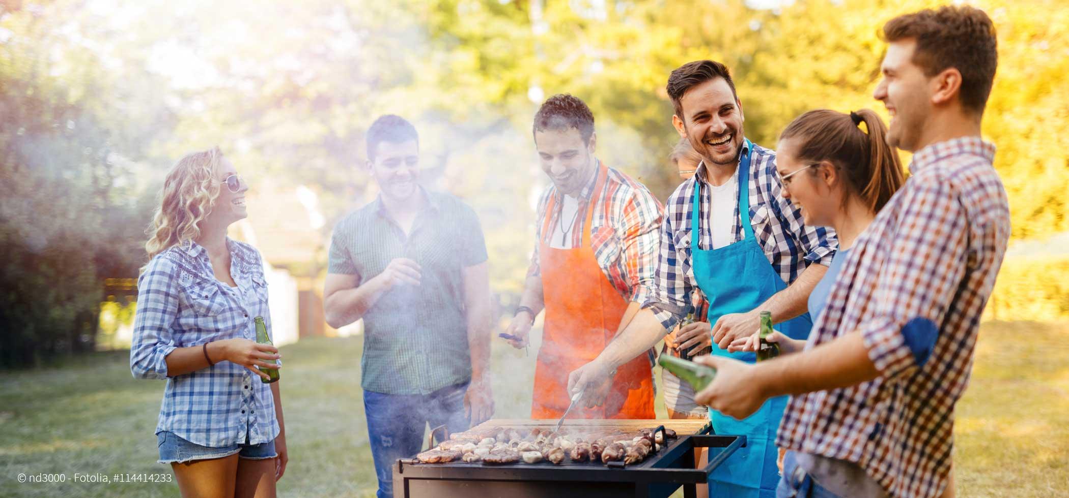 ClickVers-Versicherungen-Unfaelle-beim-Grillen