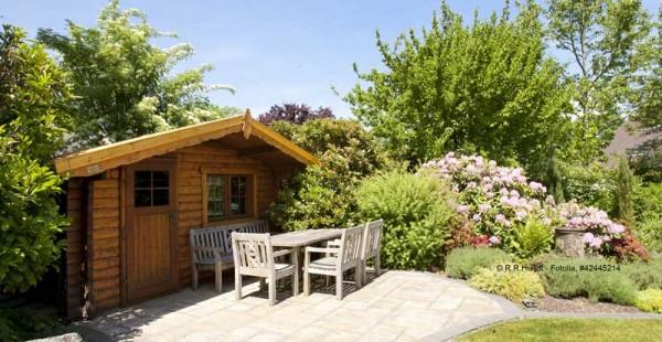 ClickVers - Hausratversicherung Garteneinbrüche