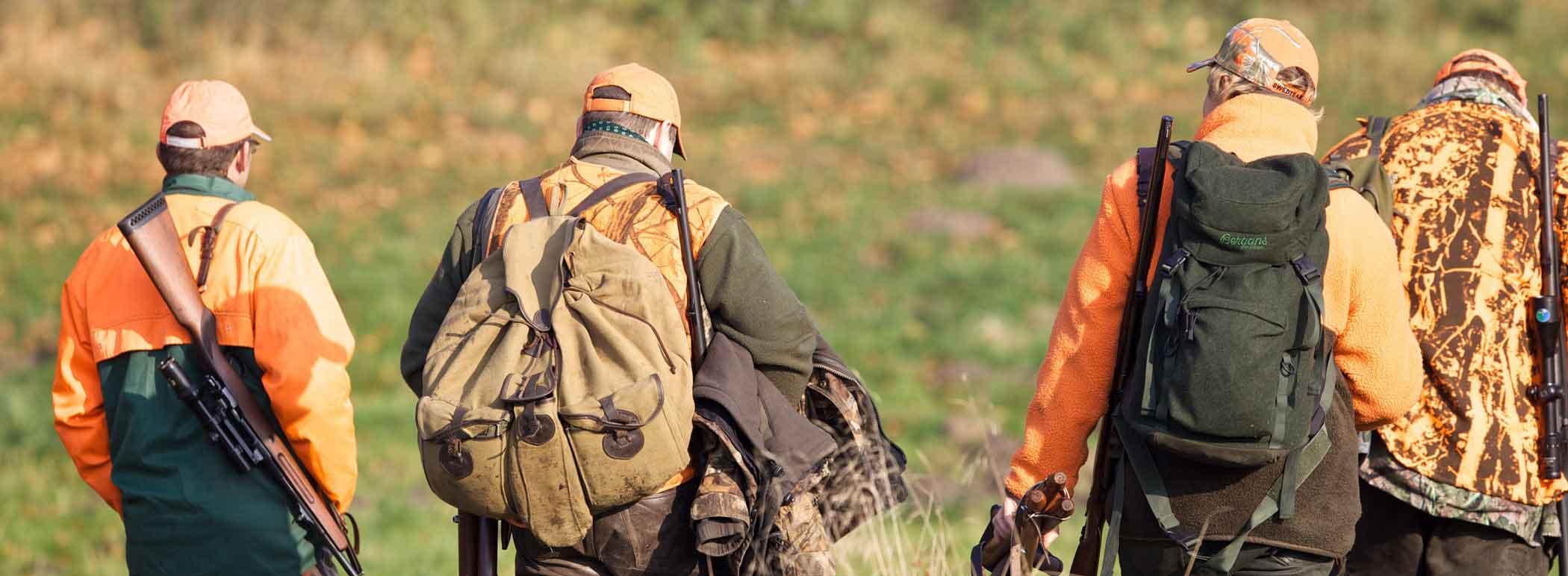 ClickVers-Jagdhaftpflichtversicherung