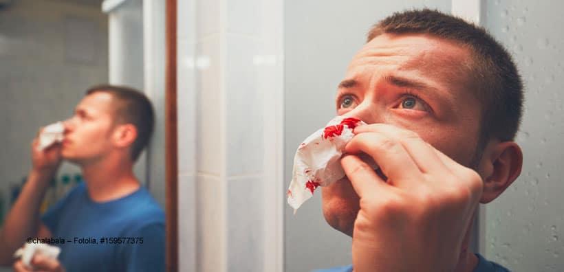ClickVers - Keine gesetzliche Unfallversicherung auf der Toilette