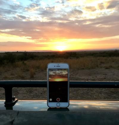 Mobilphoneromantik