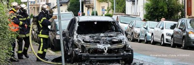 ClickVers-Brandanschlag-Auto