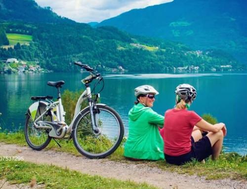 E-Bikes und Pedelecs online absichern!