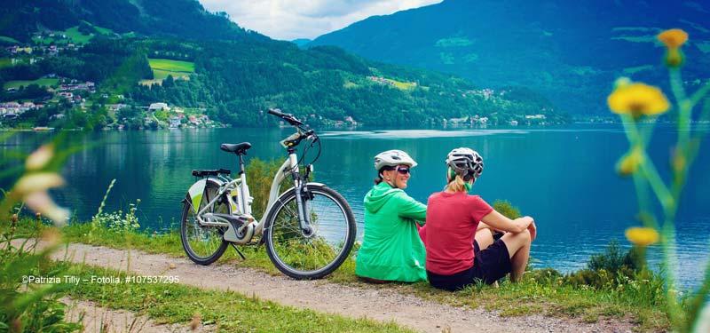 ClickVers - E-Bikes-Pedelecs-Unfallversicherung-Privathaftpflichtversicherung