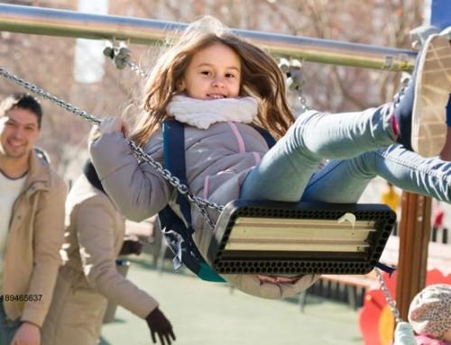 Unfallschutz auf dem Weg vom Kindergarten ins Home Office?
