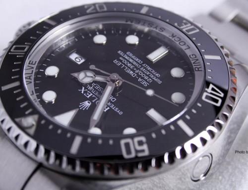 Hausratversicherung zahlt für gestohlene Rolex auch ohne Echtheitszertifikat.