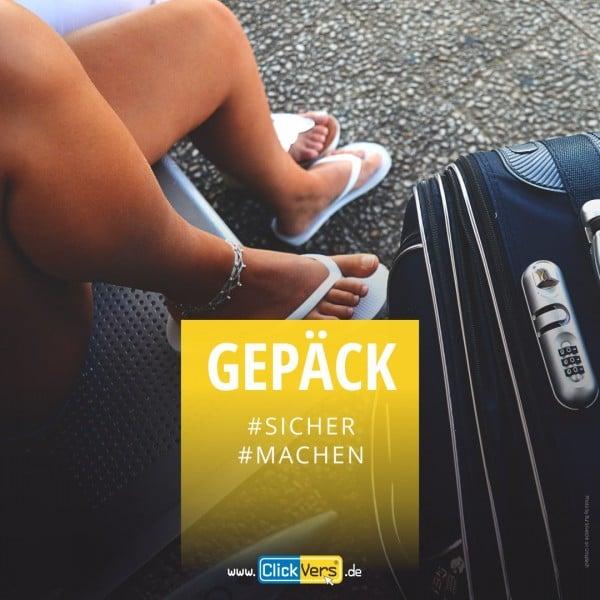 ClickVers-Schadensersatz-Reisegepaeckversicherung