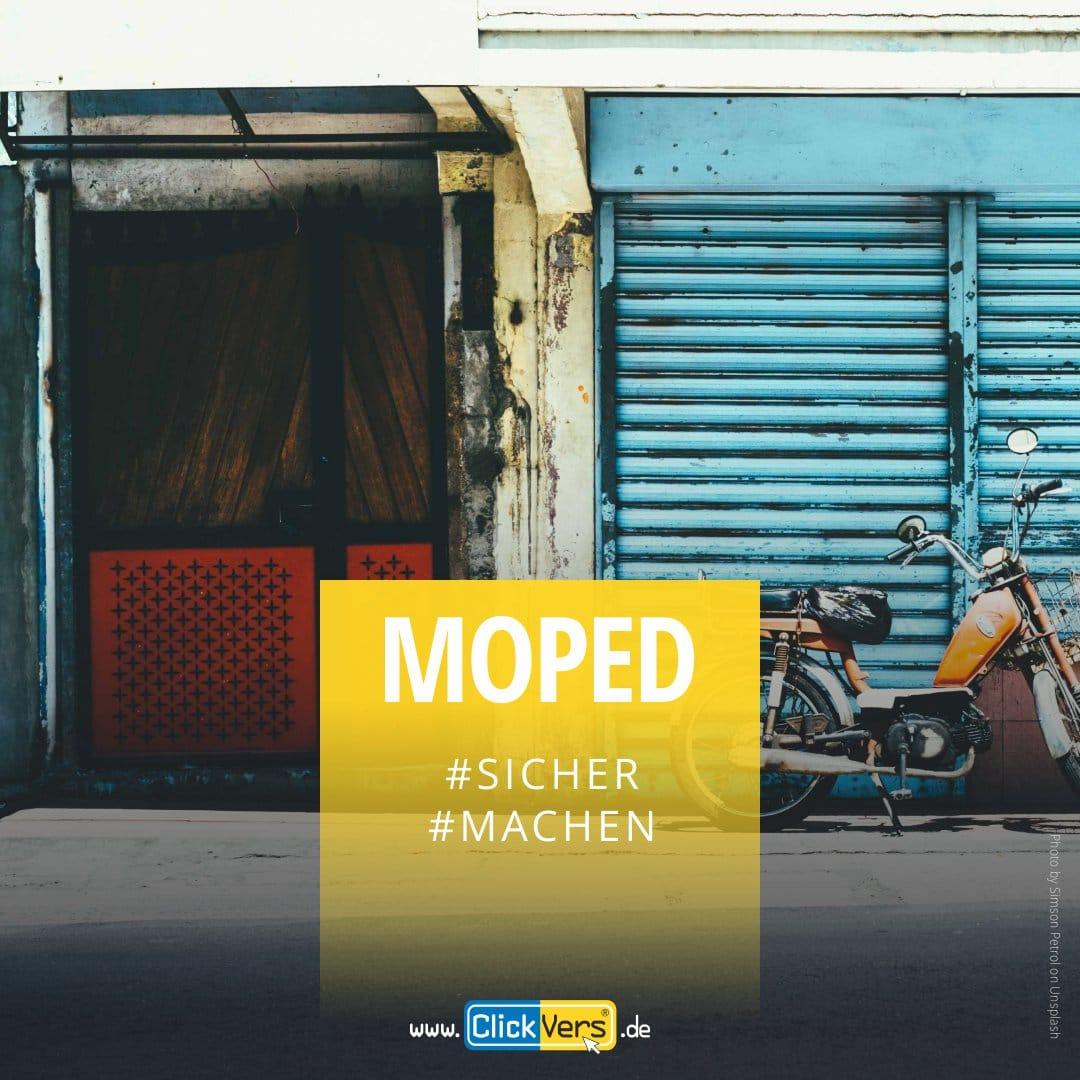 ClickVers Mopedsaison
