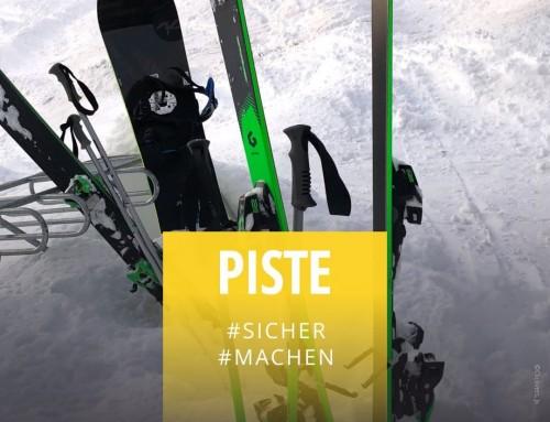 Wenn Dritte verletzt werden! Privathaftpflichtversicherung für Snowboarder