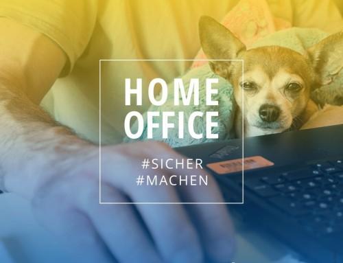 HOME OFFICE – Schutz